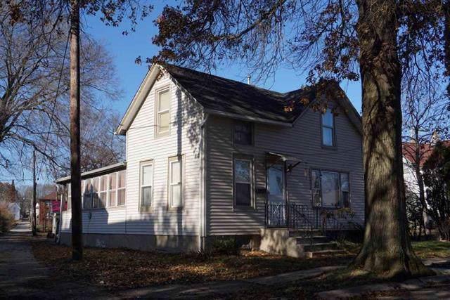 617 17th Street, Rockford, IL 61104 (MLS #10623225) :: Ryan Dallas Real Estate