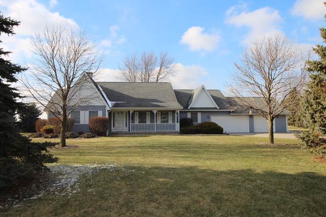 9 Fox Creek Road, Towanda, IL 61776 (MLS #10623229) :: Jacqui Miller Homes
