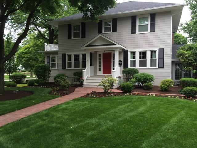 655 Wingate Road, Glen Ellyn, IL 60137 (MLS #10623250) :: BN Homes Group