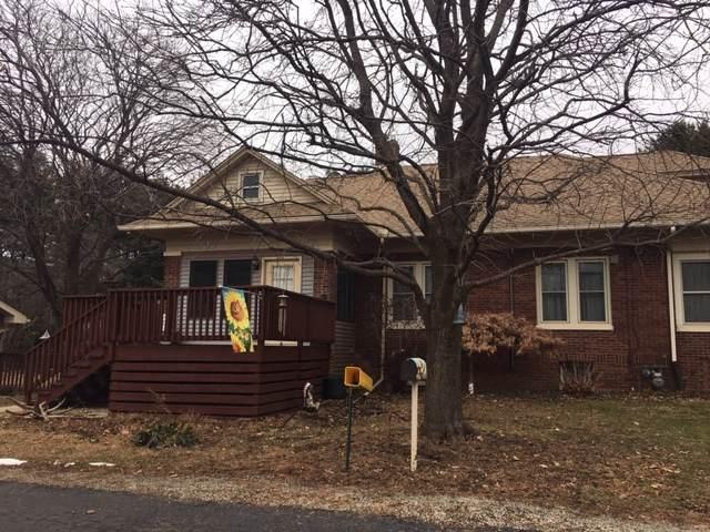 1518 N Otter Creek Road, Streator, IL 61364 (MLS #10623455) :: John Lyons Real Estate