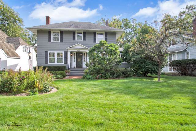 675 N Main Street, Glen Ellyn, IL 60137 (MLS #10623580) :: BN Homes Group