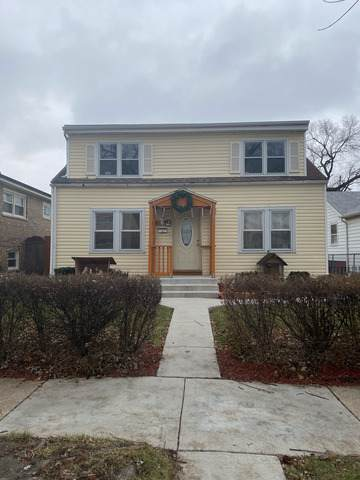 1805 N 34th Avenue, Stone Park, IL 60165 (MLS #10623590) :: Property Consultants Realty