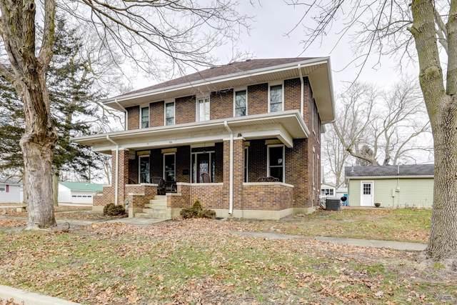 202 E 1st Street, HOMER, IL 61849 (MLS #10623714) :: Littlefield Group