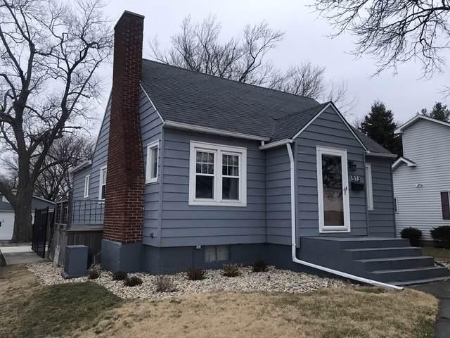 513 N Lawrence Street, Gibson City, IL 60936 (MLS #10623960) :: Ryan Dallas Real Estate