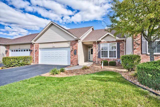 17128 Fontana Lane, Lockport, IL 60441 (MLS #10624008) :: Property Consultants Realty