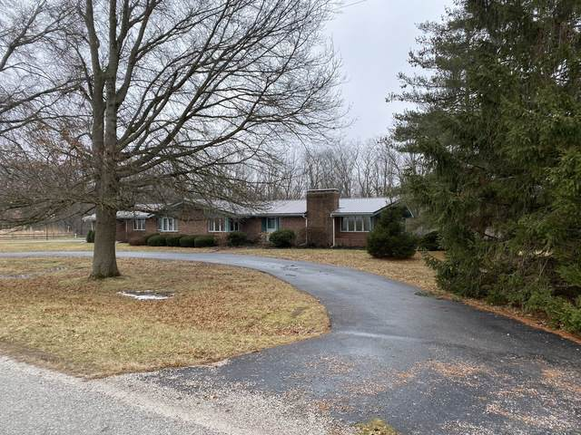 2735 County Road 1250 N, HOMER, IL 61849 (MLS #10624019) :: Littlefield Group