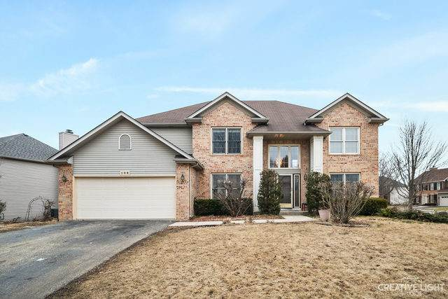 108 Peace Avenue, Bolingbrook, IL 60490 (MLS #10624189) :: Angela Walker Homes Real Estate Group