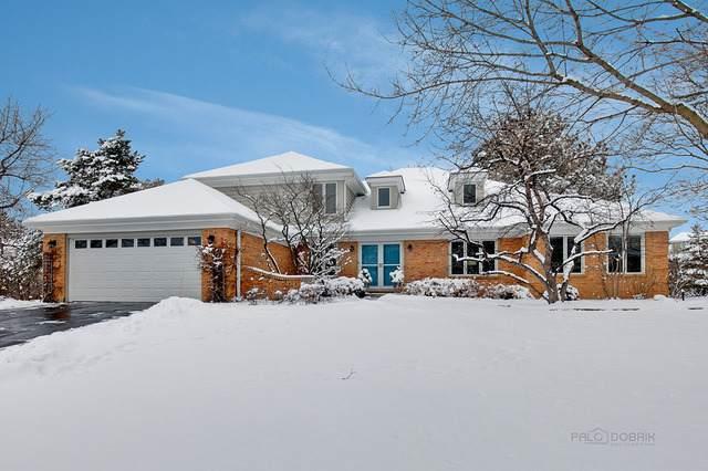 303 Surrey Lane, Lincolnshire, IL 60069 (MLS #10624252) :: Helen Oliveri Real Estate