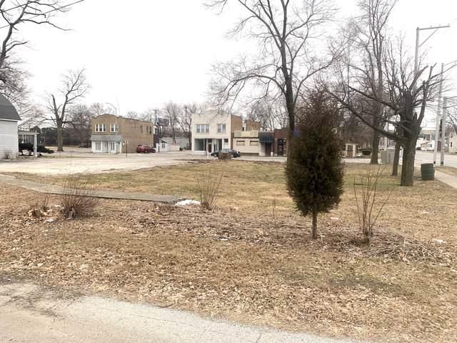 1738 170th Street, Hazel Crest, IL 60429 (MLS #10624304) :: Janet Jurich