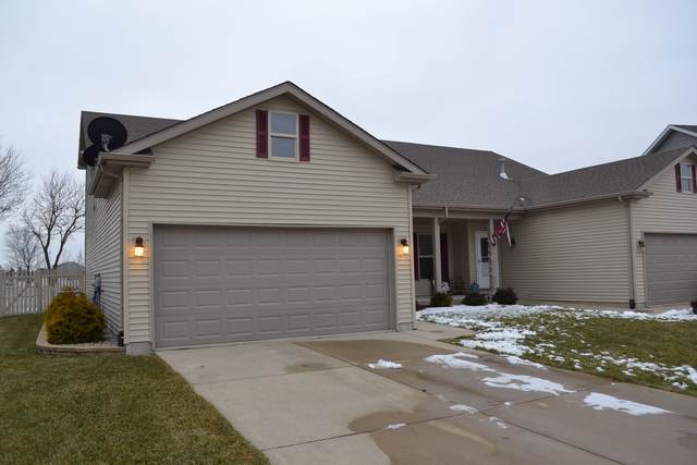 967 Foxgrove Drive, Coal City, IL 60416 (MLS #10624475) :: Ryan Dallas Real Estate