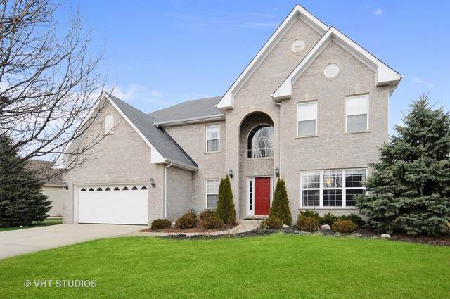 25931 Meadowland Circle, Plainfield, IL 60585 (MLS #10624486) :: Berkshire Hathaway HomeServices Snyder Real Estate