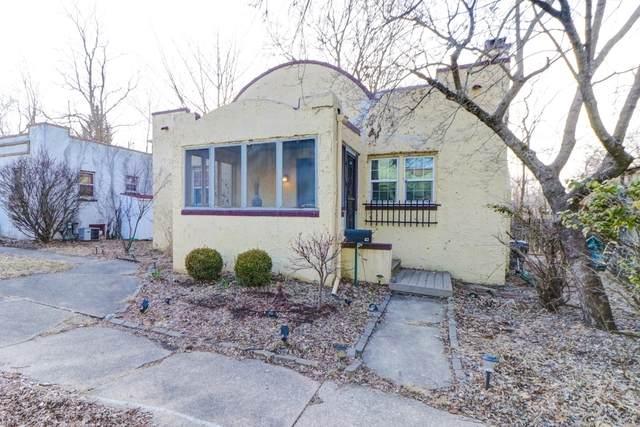 4 Buena Vista Court, Urbana, IL 61801 (MLS #10624758) :: Lewke Partners
