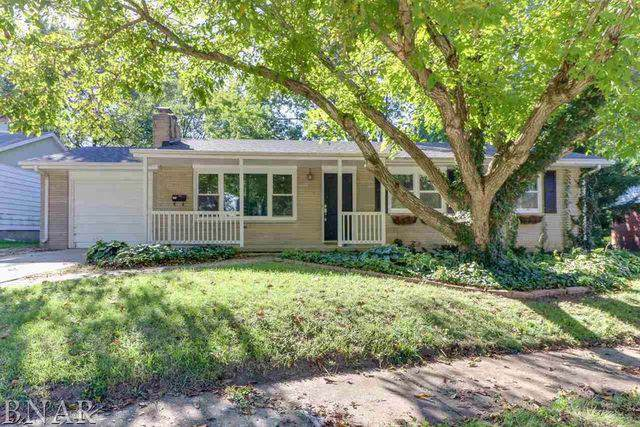 25 Lateer Drive, Normal, IL 61761 (MLS #10624766) :: BN Homes Group