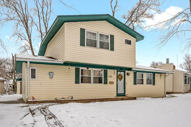 115 Mora Road, Carpentersville, IL 60110 (MLS #10624906) :: BN Homes Group