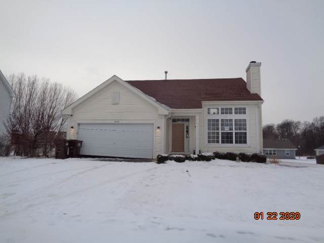 4848 Mallet Drive, Loves Park, IL 61111 (MLS #10624941) :: Berkshire Hathaway HomeServices Snyder Real Estate