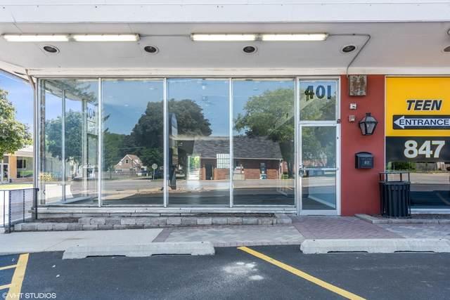 401 Arlington Heights Road - Photo 1