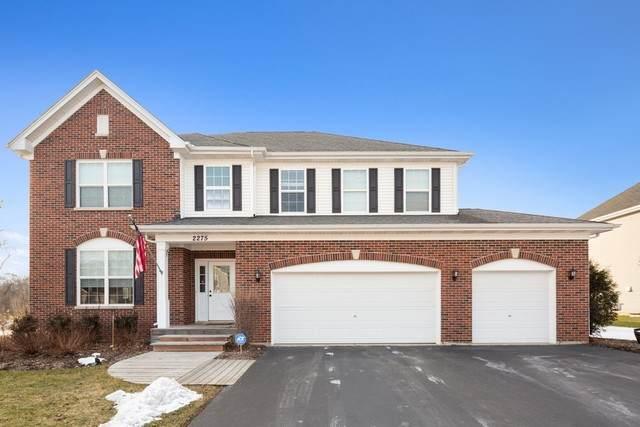 2275 Walnut Glen Boulevard, Island Lake, IL 60042 (MLS #10625209) :: BN Homes Group