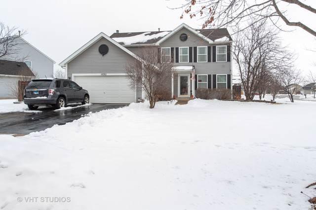10792 Preston Parkway, Huntley, IL 60142 (MLS #10625236) :: Ryan Dallas Real Estate