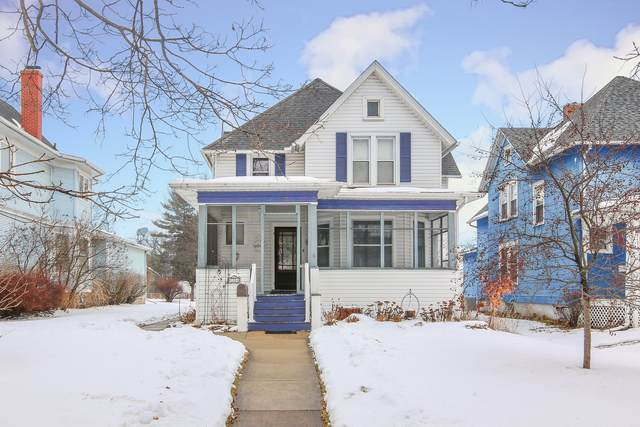 1206 Burlington Street, Mendota, IL 61342 (MLS #10625303) :: BN Homes Group