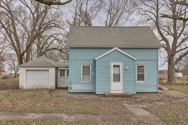 205 N Elm Street, Broadlands, IL 61816 (MLS #10625541) :: Ani Real Estate