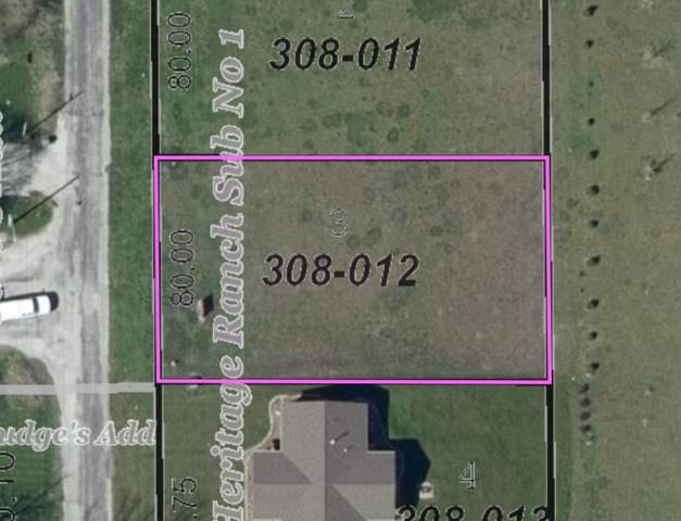 Lot 3 S Church Street, HOMER, IL 61849 (MLS #10625585) :: Littlefield Group
