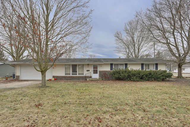209 W Strong Street, TOLONO, IL 61880 (MLS #10625657) :: Helen Oliveri Real Estate