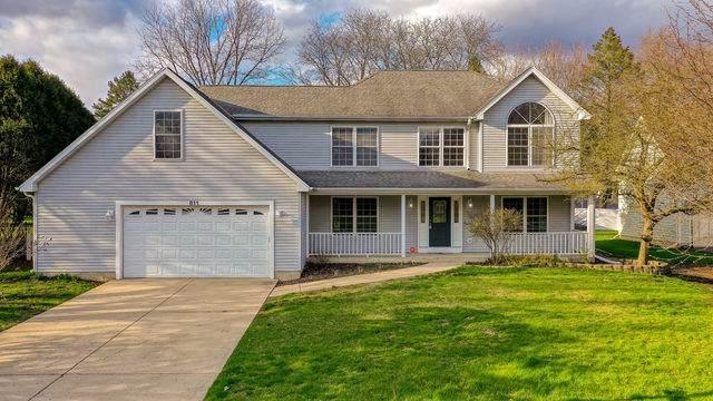 811 Bernadette Lane, Batavia, IL 60510 (MLS #10625677) :: Angela Walker Homes Real Estate Group