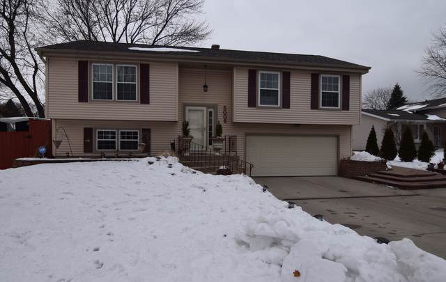 5008 Pyndale Drive, Mchenry, IL 60050 (MLS #10625678) :: BN Homes Group