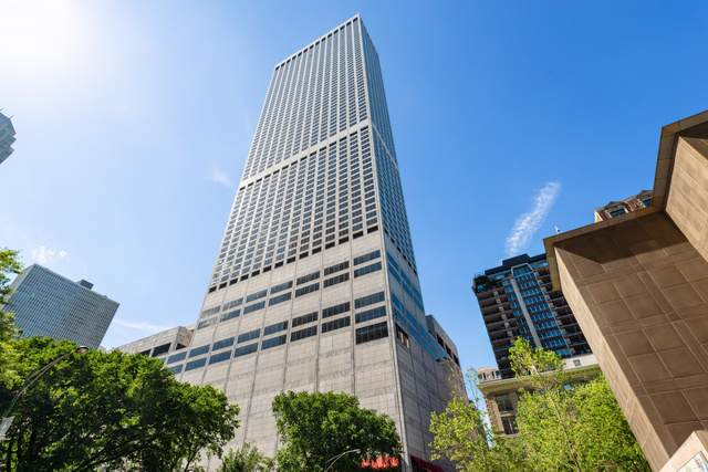180 E Pearson Street #4404, Chicago, IL 60611 (MLS #10625688) :: John Lyons Real Estate