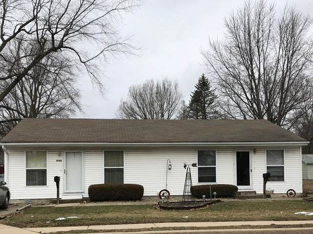 804 E Cedar Street, LEROY, IL 61752 (MLS #10625786) :: Jacqui Miller Homes