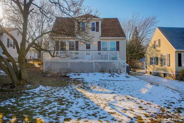 14416 Woodland Avenue, Orland Park, IL 60462 (MLS #10625893) :: RE/MAX IMPACT