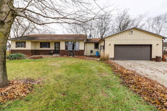 1281 County Road 2125 E, ST. JOSEPH, IL 61873 (MLS #10625913) :: Ryan Dallas Real Estate