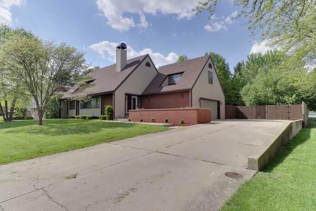 205 E Garfield Street, MINIER, IL 61759 (MLS #10625925) :: Property Consultants Realty