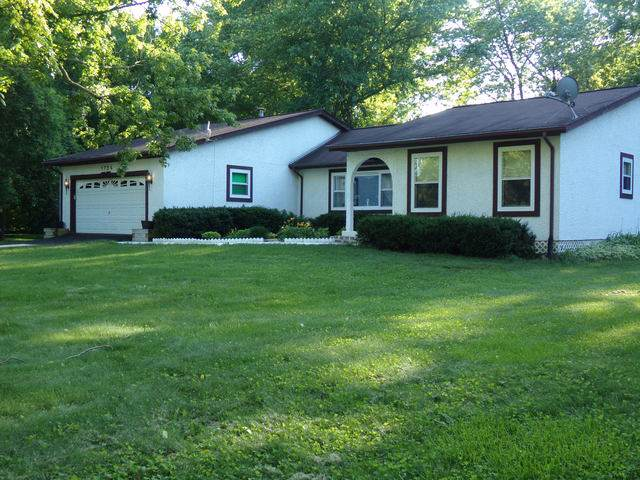 1724 Hazel Court, Sleepy Hollow, IL 60118 (MLS #10625949) :: Suburban Life Realty