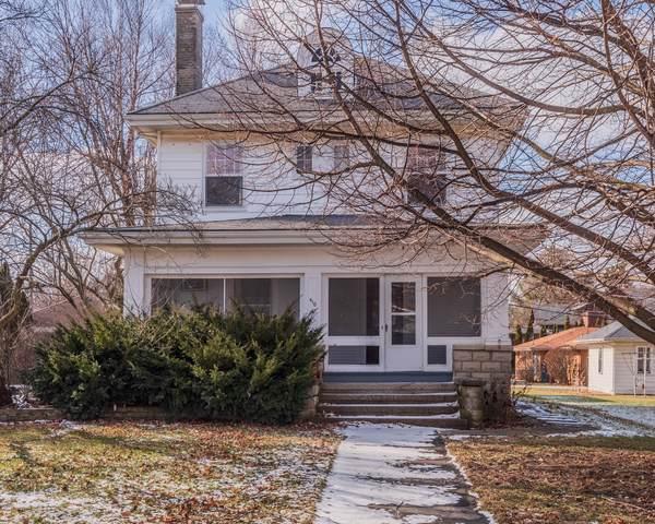 410 S Division Street, Chenoa, IL 61726 (MLS #10626237) :: BN Homes Group
