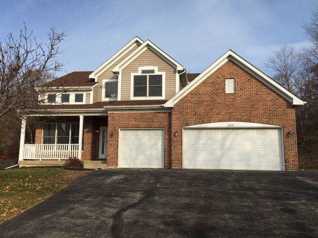 5318 Mourning Dove Circle, Richmond, IL 60071 (MLS #10626329) :: Helen Oliveri Real Estate