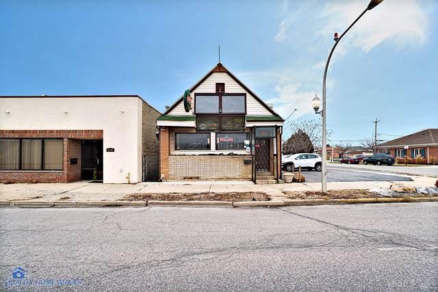 Chicago, IL 60638 :: Helen Oliveri Real Estate