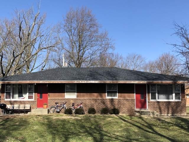 302 Proctor Lane, ST. JOSEPH, IL 61873 (MLS #10626442) :: Ryan Dallas Real Estate