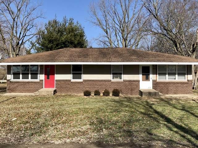 304 Proctor Lane, ST. JOSEPH, IL 61873 (MLS #10626447) :: Ryan Dallas Real Estate