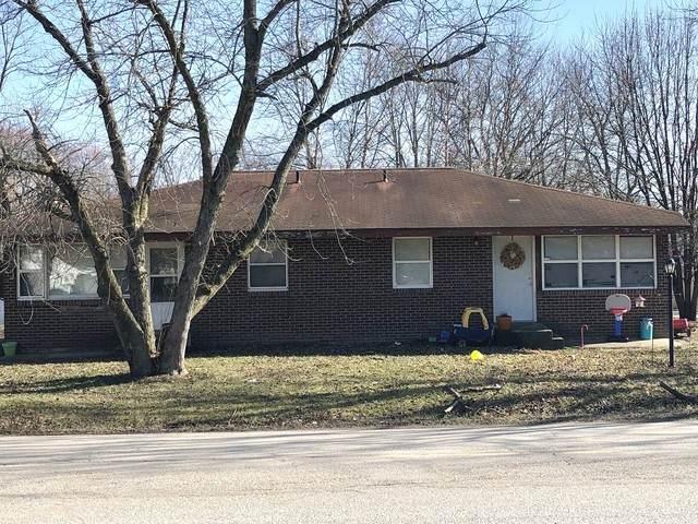 408 S Elm Street, ST. JOSEPH, IL 61873 (MLS #10626451) :: Ryan Dallas Real Estate