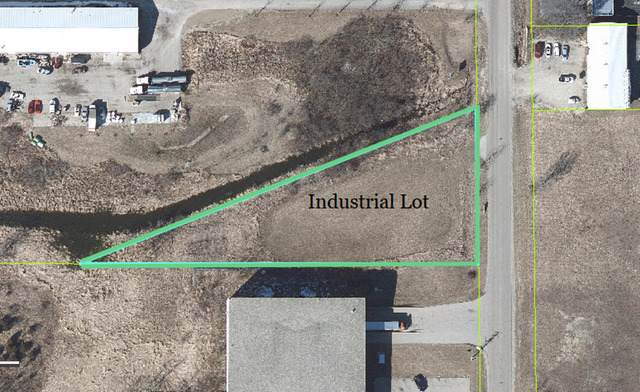 LT2 Commercial Street, Richmond, IL 60071 (MLS #10626502) :: Helen Oliveri Real Estate