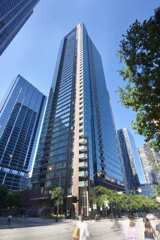 505 N Mcclurg Court #3403, Chicago, IL 60611 (MLS #10626605) :: Baz Network | Keller Williams Elite