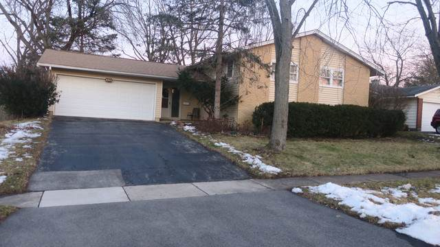 6323 Arnold Drive, Woodridge, IL 60517 (MLS #10626690) :: Property Consultants Realty