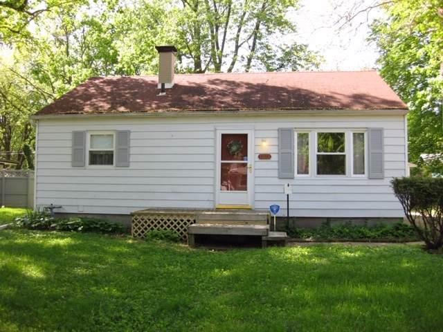 1013 W Columbia Avenue, Champaign, IL 61821 (MLS #10626805) :: Suburban Life Realty