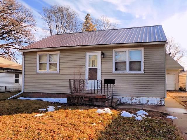 1411 S Park Street, Streator, IL 61364 (MLS #10626895) :: John Lyons Real Estate