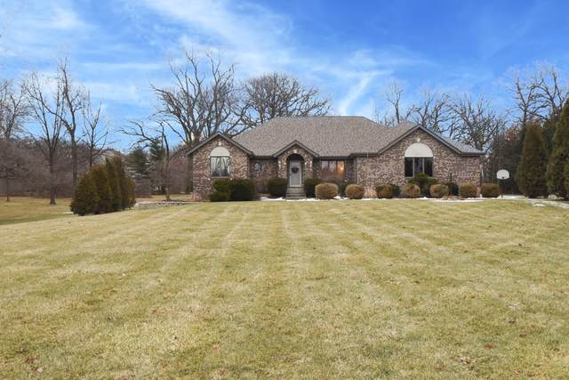 8651 Marquette Road, Schererville, IN 46375 (MLS #10626904) :: BN Homes Group