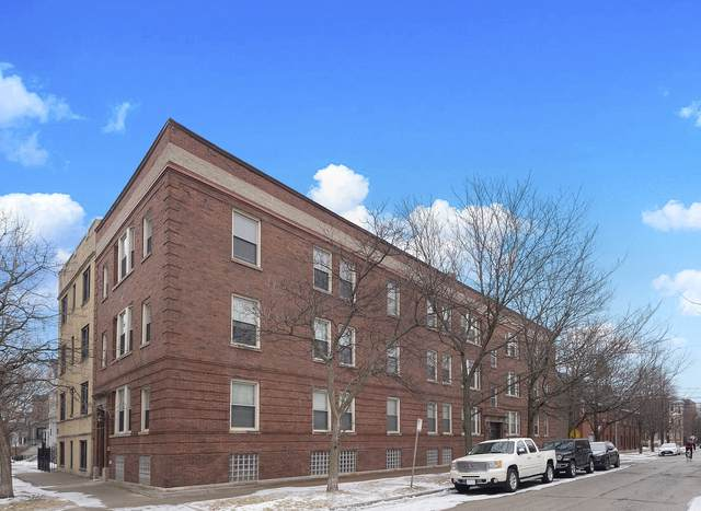 4055 N Wolcott Avenue 3S, Chicago, IL 60613 (MLS #10626929) :: Baz Network | Keller Williams Elite