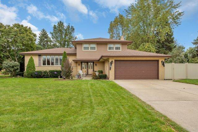 6721 W Navajo Drive, Palos Heights, IL 60463 (MLS #10626973) :: Century 21 Affiliated