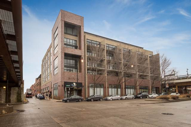 3946 N Ravenswood Avenue #704, Chicago, IL 60613 (MLS #10626990) :: Baz Network | Keller Williams Elite