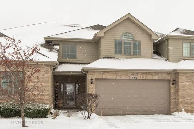 16062 Penny Lane, Homer Glen, IL 60491 (MLS #10627135) :: Angela Walker Homes Real Estate Group